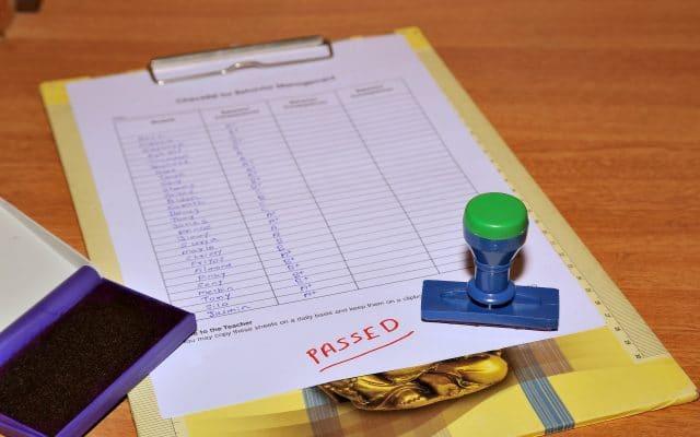 preparación para exámenes de inglés