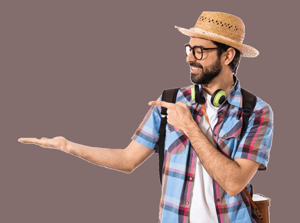 curso de ingles de turismo