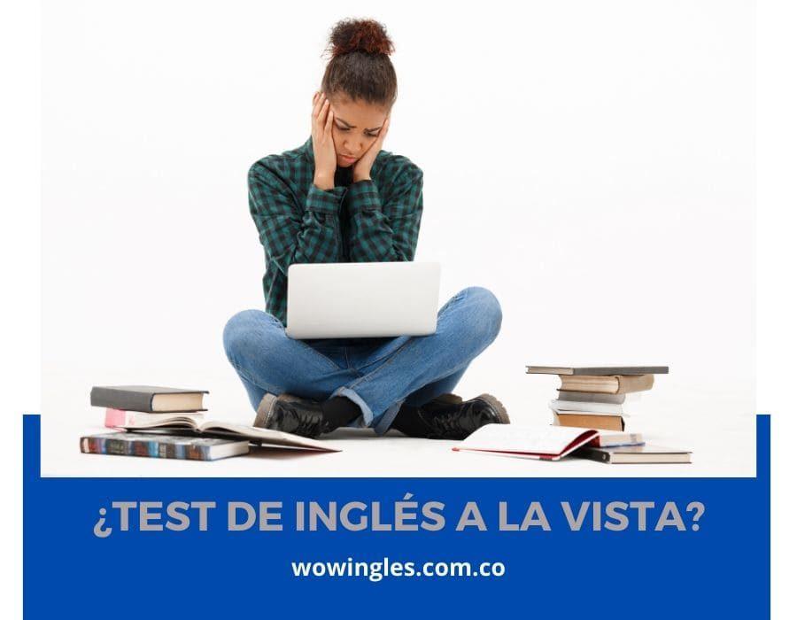 preparacion para examen de ingles